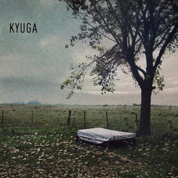 KYUGA cover art