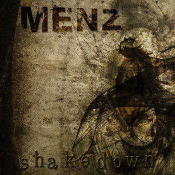 Shakedown cover art