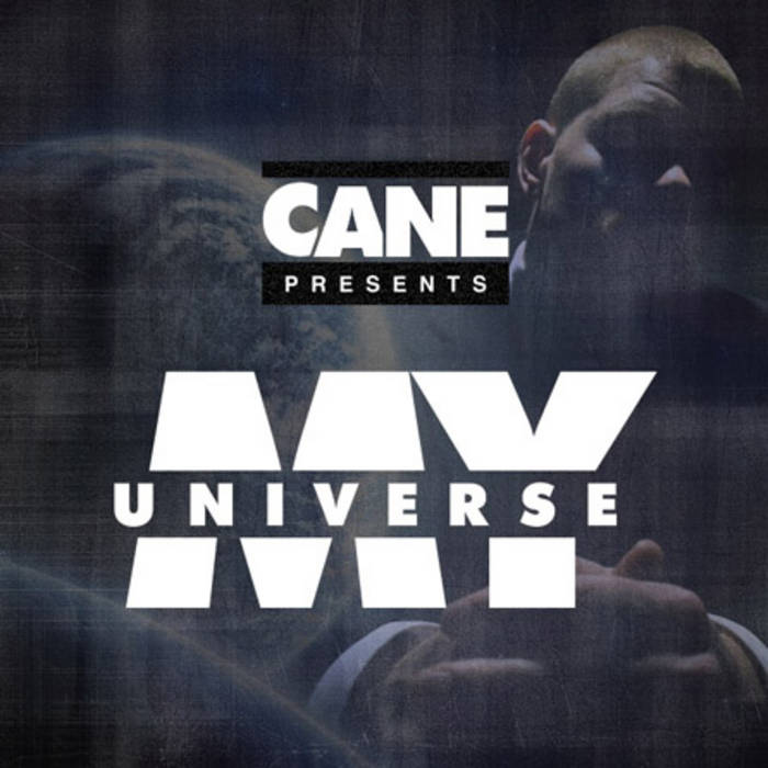 My Universe cover art