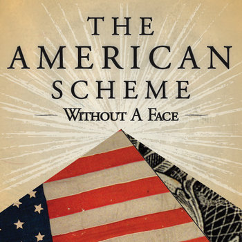 The American Scheme (Digital Deluxe Edition) cover art
