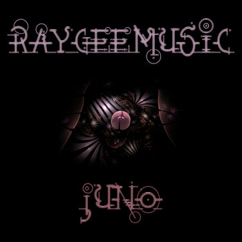 Raygeemusic - Juno cover art