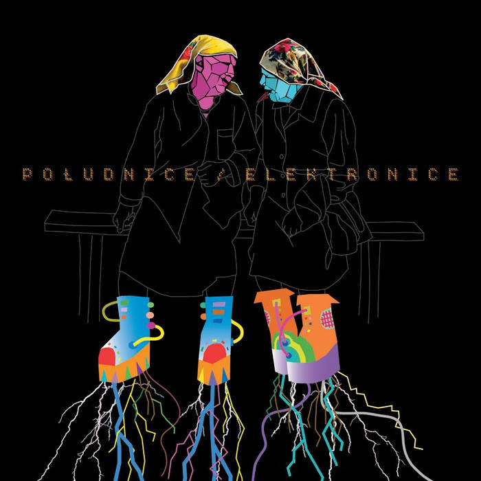 Południce - Elektronice cover art