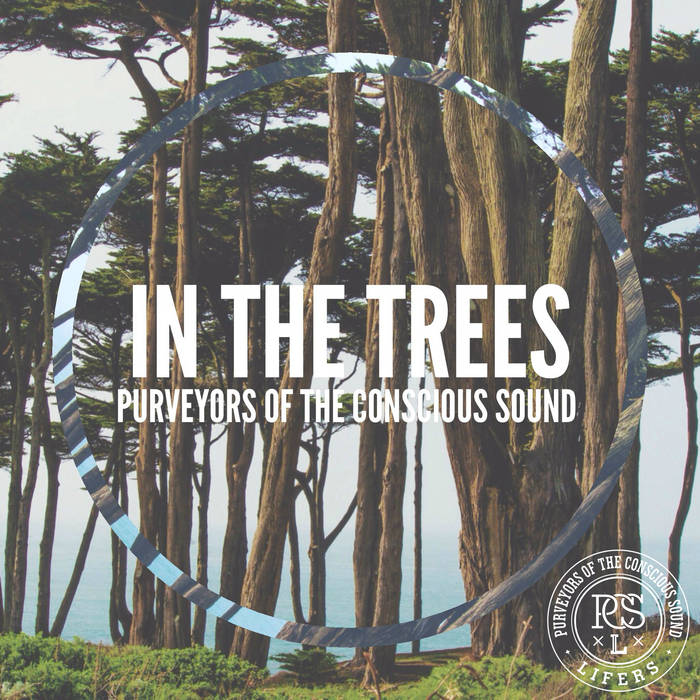 In The Trees cover art