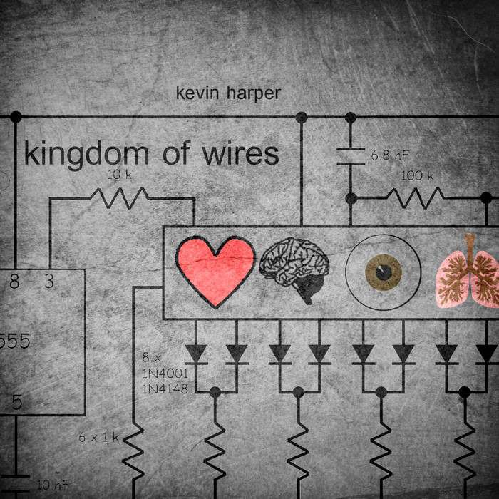 Kingdom Of Wires cover art