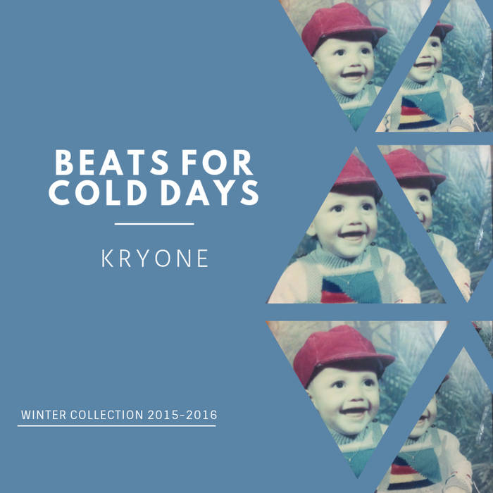 Beats For Cold Days cover art