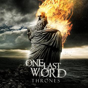 Thrones cover art