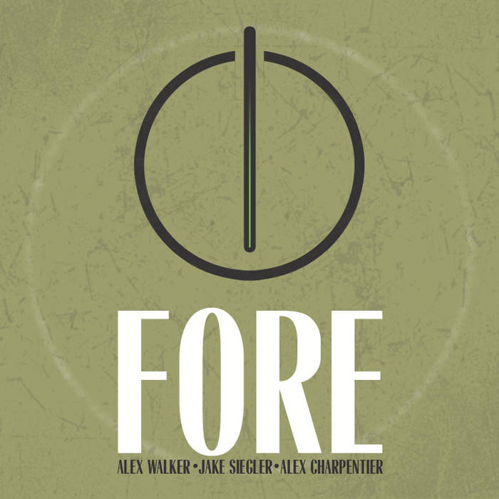 FORE cover art