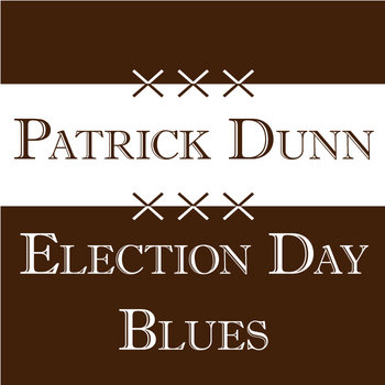 Election Day Blues cover art