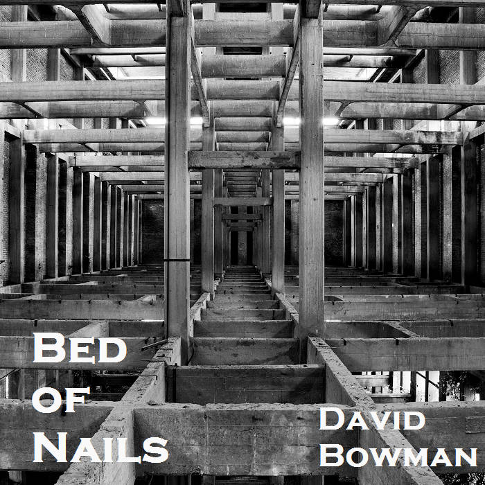 Bed of Nails cover art