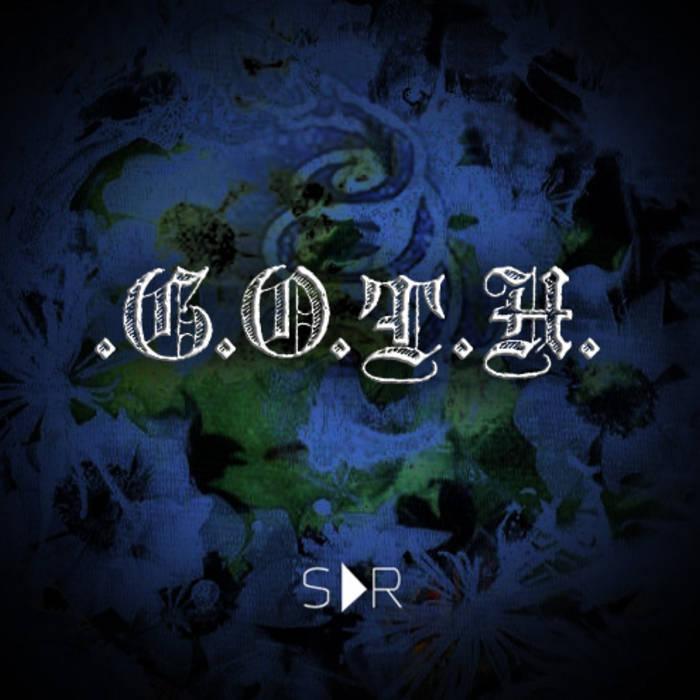 .G.O.T.H. cover art