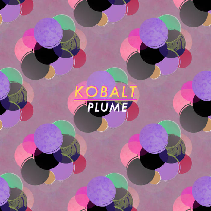 Plume EP cover art