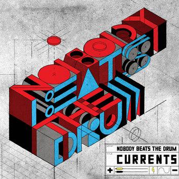 Currents cover art