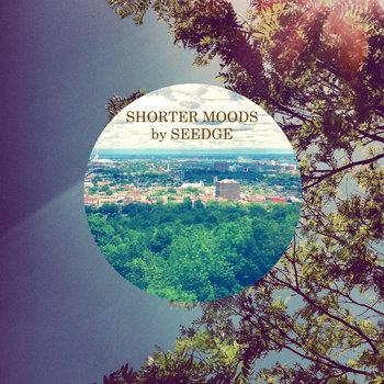 Shorter Moods (LP) cover art