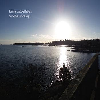 Arkösund EP cover art