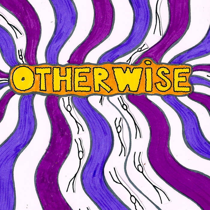 Otherwise cover art