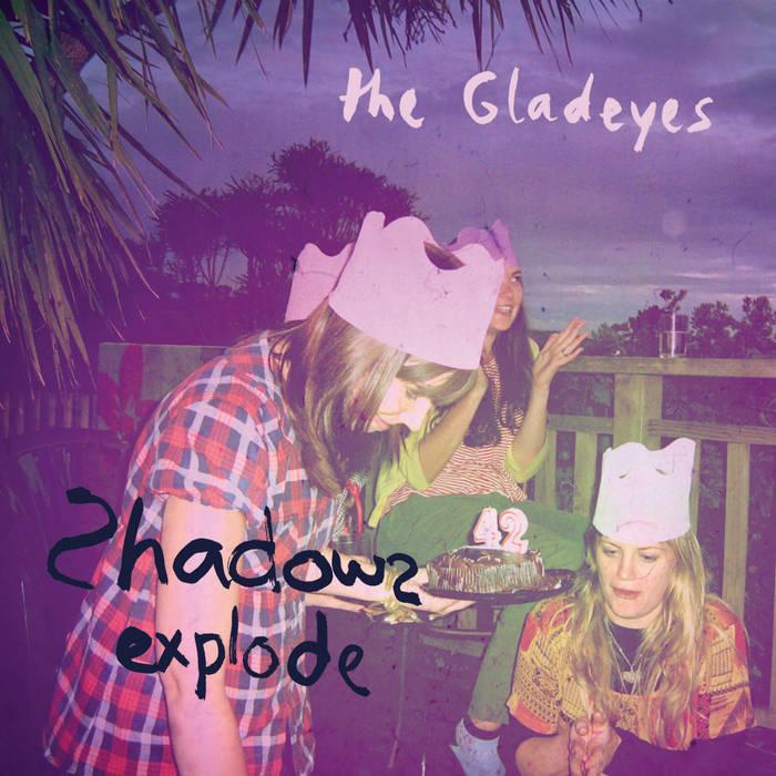 Shadows Explode cover art