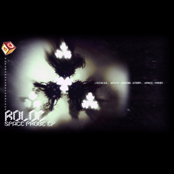 Space Probe EP [QD020] cover art