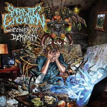 Echoes of Depravity cover art