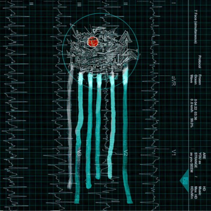 MK-I cover art