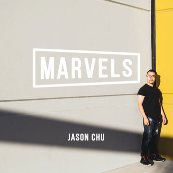 MARVELS (ft. Sarah Jake) cover art
