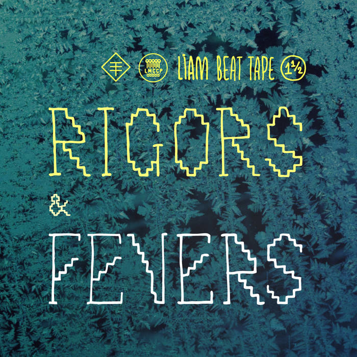 Rigors & Fevers cover art