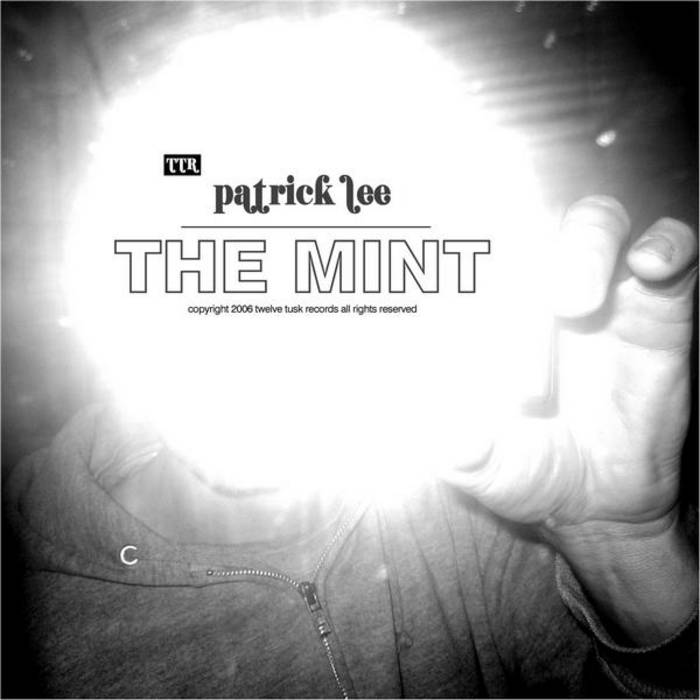 The Mint cover art