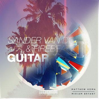 I will find Your Guitar Track [Leon Wenker Mash-Up] cover art