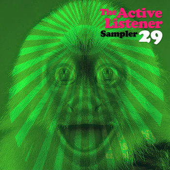The Active Listener Sampler 29 cover art