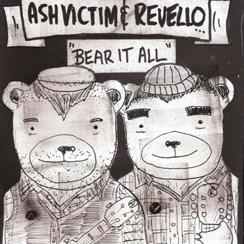 Bear It All cover art