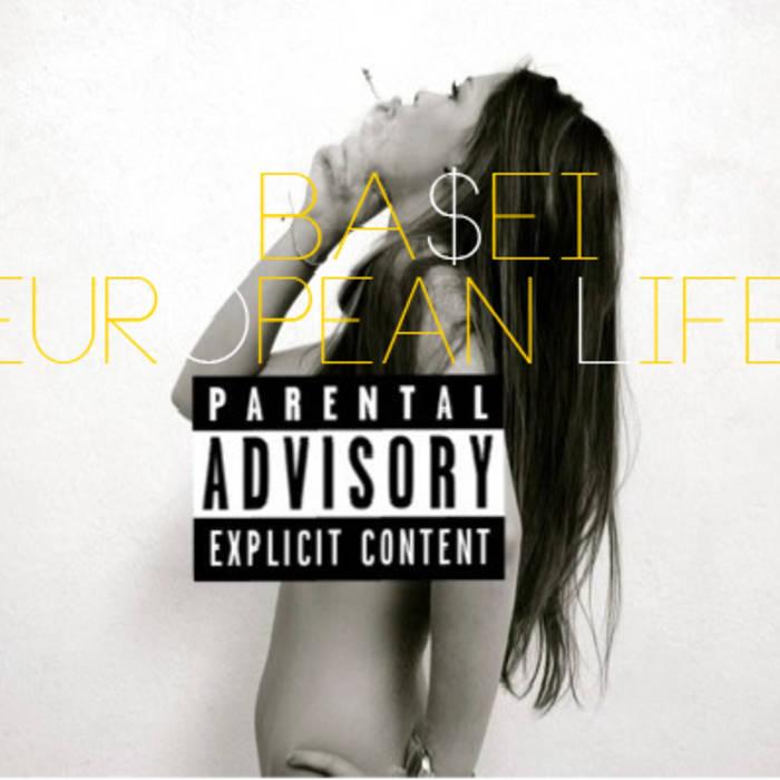 EUROPEAN LIFE ALBUM cover art