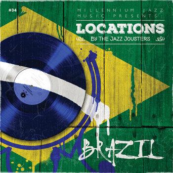 Locations: Brazil cover art