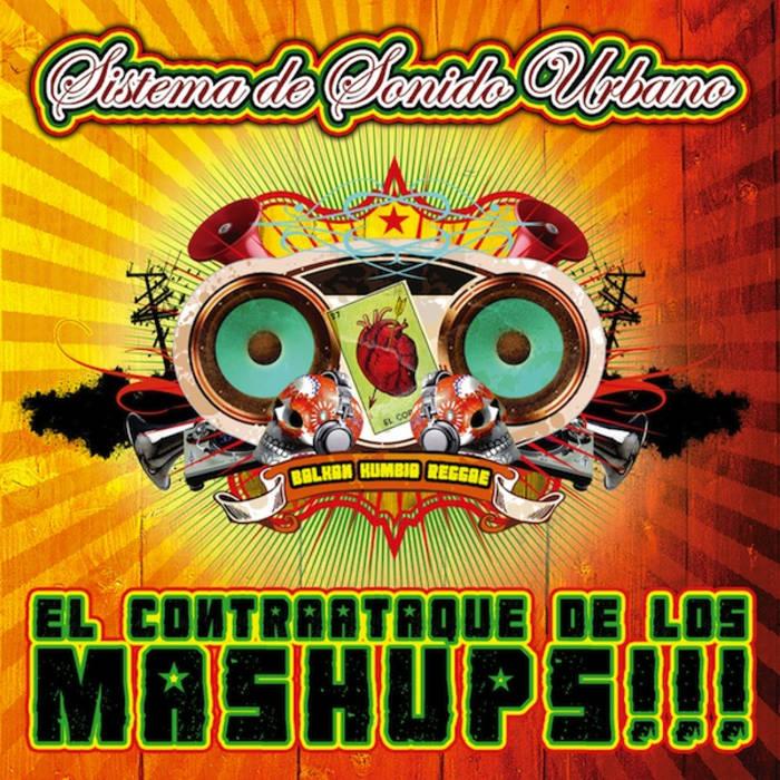 El Contraataque de los Mashups!!! cover art