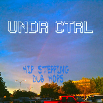 Hip Stepping Dub Hops cover art