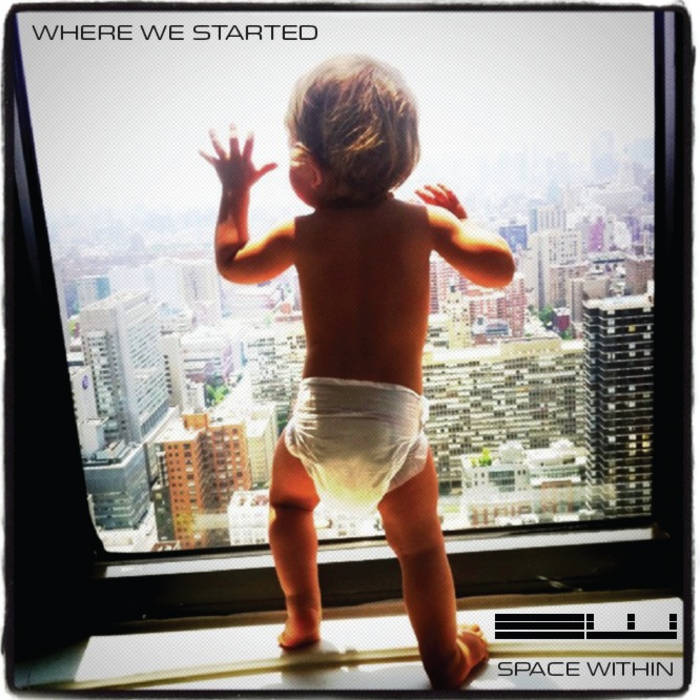 Where We Started cover art