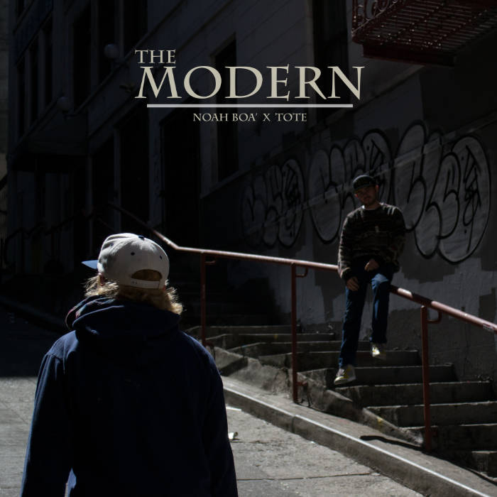 The Modern cover art