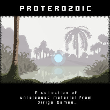 Proterozoic cover art