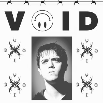 VOID cover art