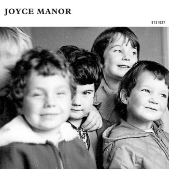 Joyce Manor cover art