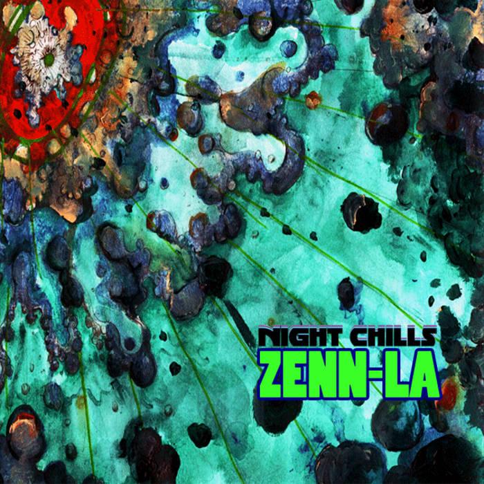 Zenn-La cover art