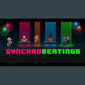 Synchro Beatings cover art