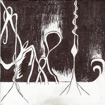 Kj, Queen of Darkness cover art