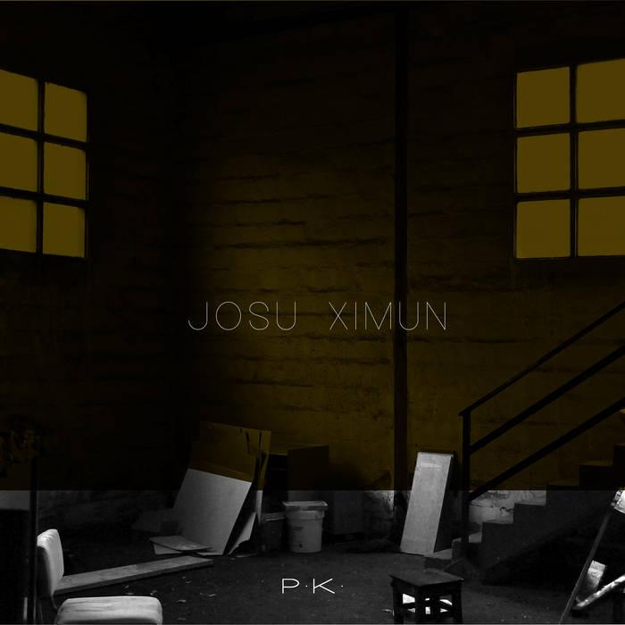 P·K· cover art