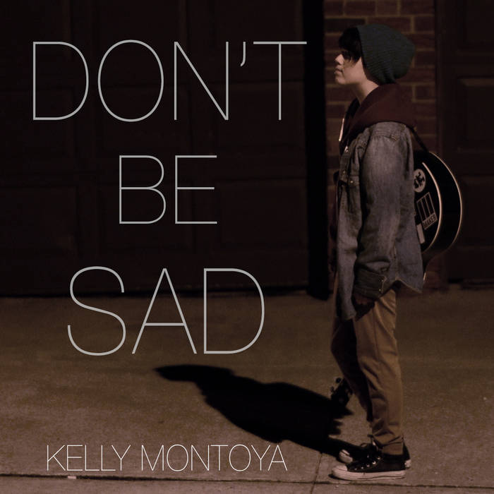 Don't Be Sad cover art
