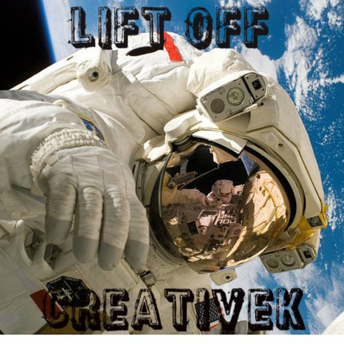 LIFT OFF cover art