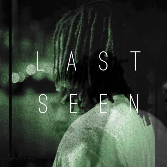Last Seen cover art