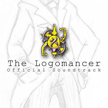The Logomancer Official Soundtrack cover art