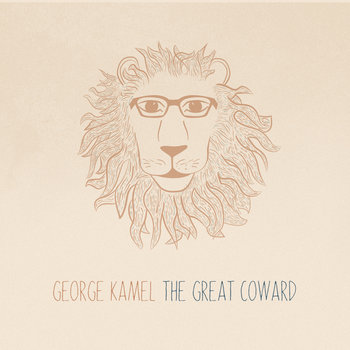 The Great Coward cover art
