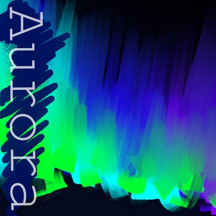 Aurora (Original Mix) cover art