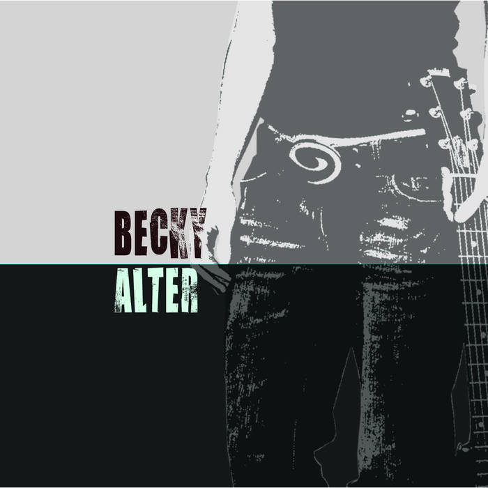 Becky Alter cover art