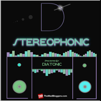 STEREOPHONIC cover art